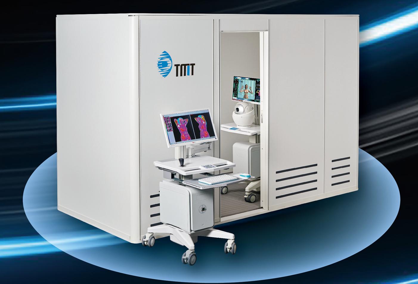 TMT-9000舱体型